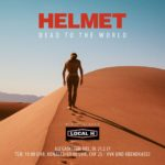 We proudly present: HELMET!