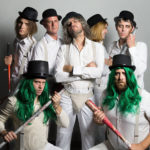 Welcome back, The Flaming Lips!