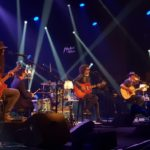 """""""Short but brilliant"""": Alice in Chains in Montreux"""