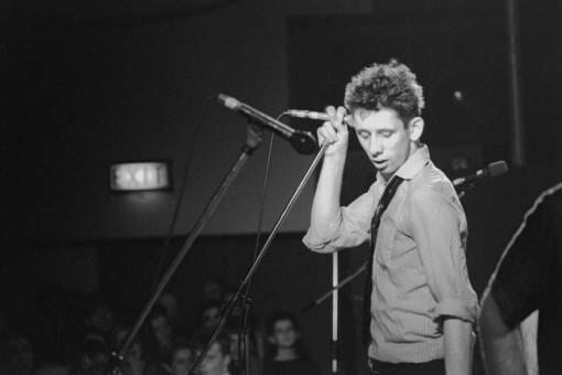 the pogues, shawn mcgowan, crock of gold